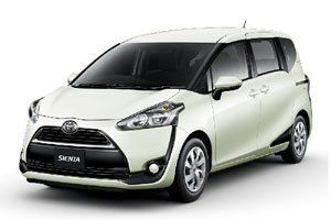 Uber - Toyota Sienta BRAND NEW 2016 Car Rent  Uber Car Rental  - The MOST…