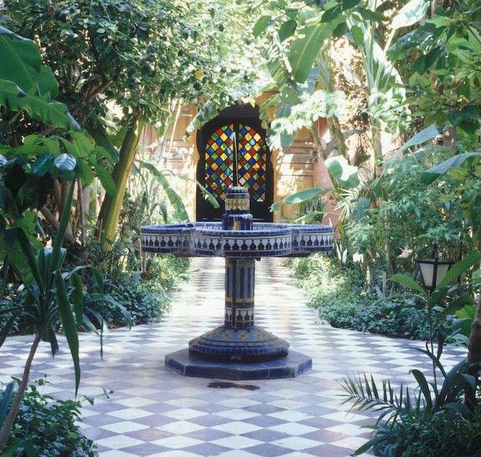 Jardin méditerranéen : 90 idées pleines de soleil | Gardens