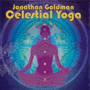 Celestial Yoga CD