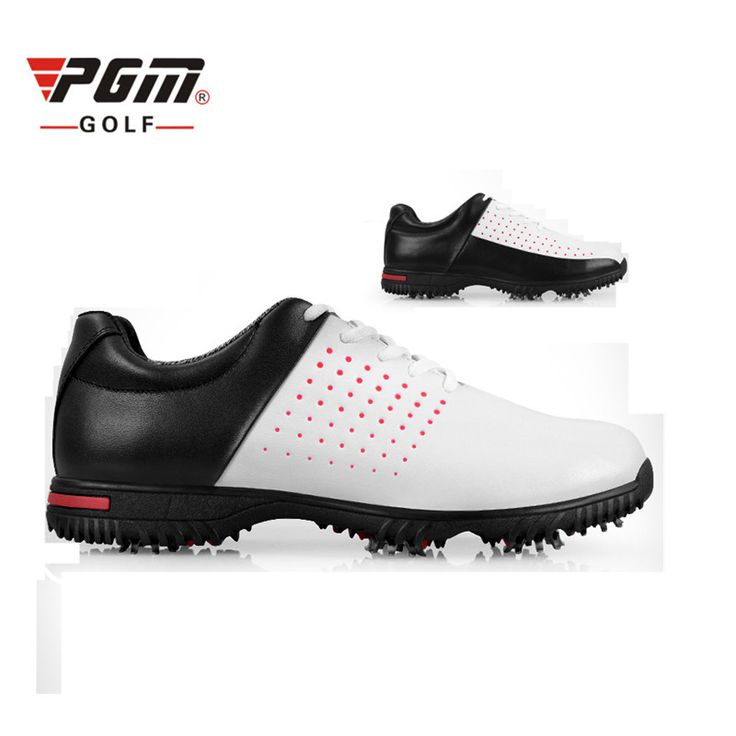 Cheap pgm golf shoes, Buy Quality golf shoes directly from China zapatos de golf Suppliers: Ultra Shoes Hot Sale Zapatos De Golf 2017 Winter New Pgm Golf Shoes Leisure Sports Superfine + Activities Nail Super Waterproof