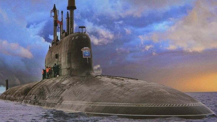 Russia Introduces A New Nuclear Submarine In To Service - https://technnerd.com/russia-introduces-a-new-nuclear-submarine-in-to-service/?utm_source=PN&utm_medium=Tech+Nerd+Pinterest&utm_campaign=Social
