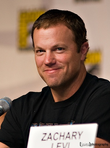 Adam Baldwin - love him in Chuck!