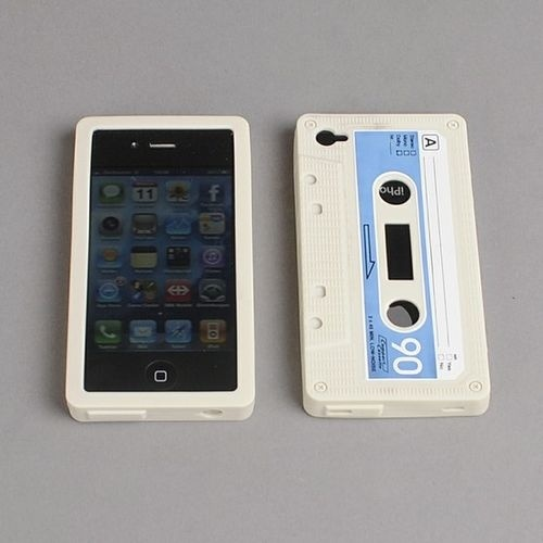Cassette tape iphone cover  WANT!!!: Iphone Cases, Iphone 4S, Tape Iphone, Stuff, Cassette Tape, Phones Covers, Phones Cases, Iphone Covers, Things