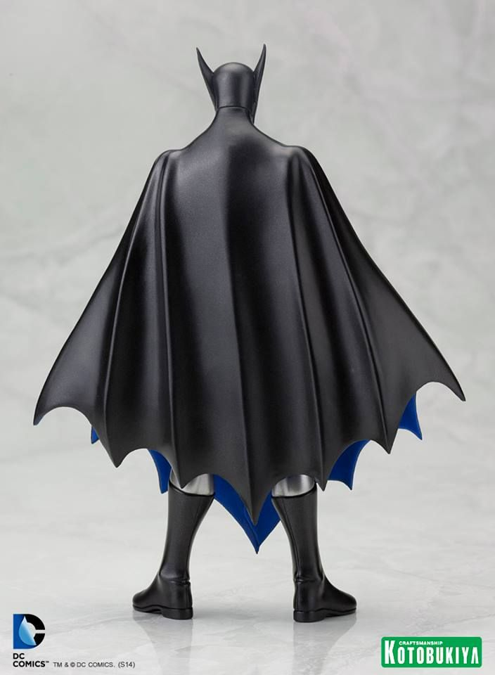 Batman First Appearance Statue from Kotobukiya — GeekTyrant