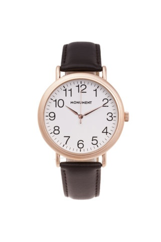 Monument Classic Analog Watch