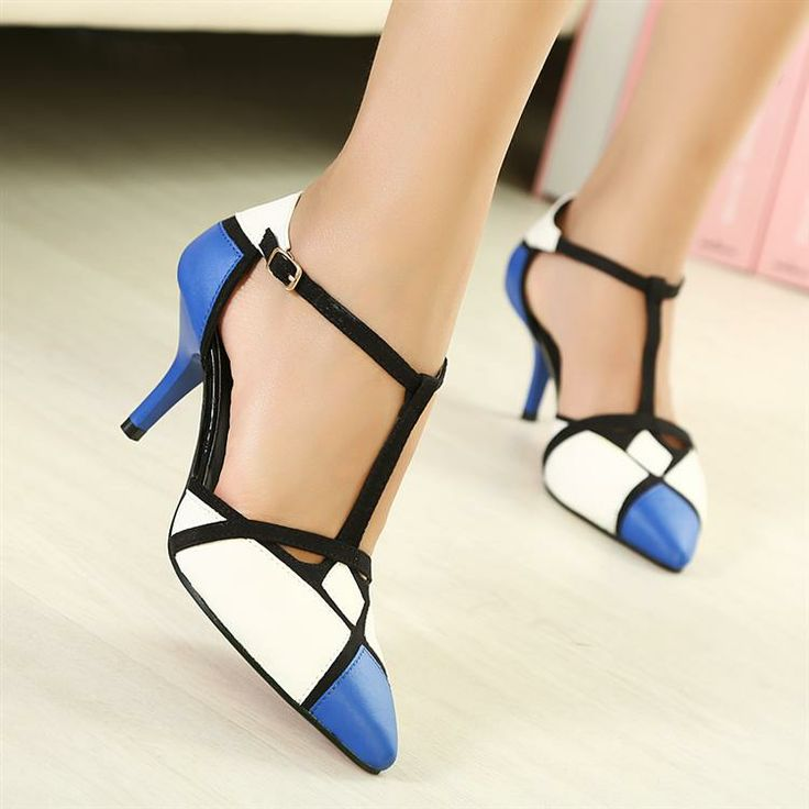 Pumps on AliExpress.com from $23.0