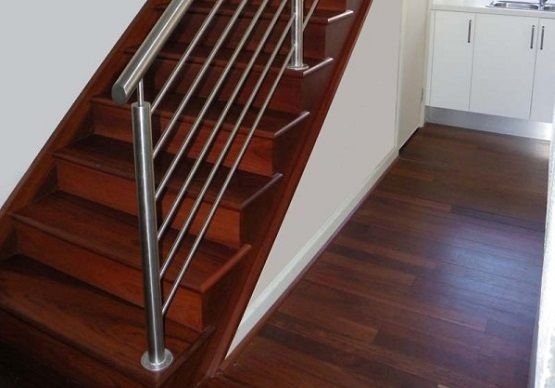 Why Should You Buy Timber #Staircases For Your Home?