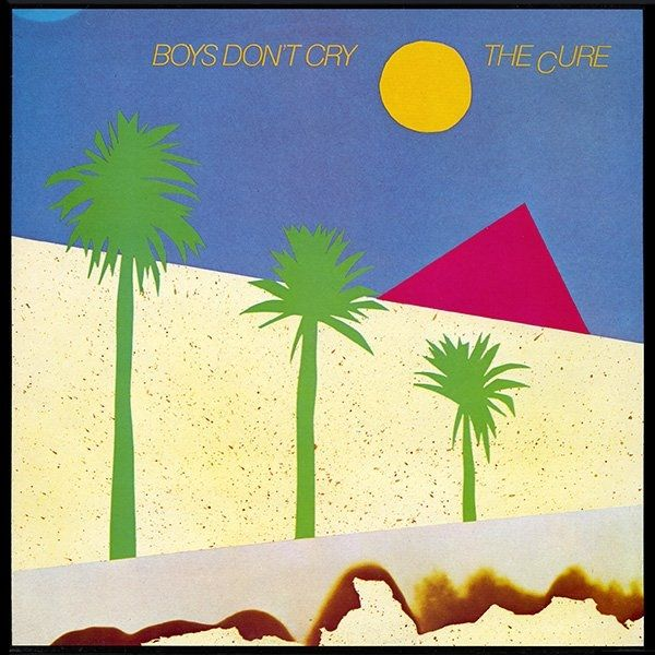 The Cure - Boys Don't Cry (Vinyl, LP, Album) at Discogs