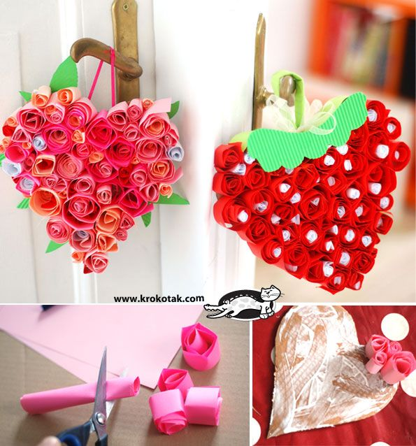Pinterest Valentine Crafts For Kids
