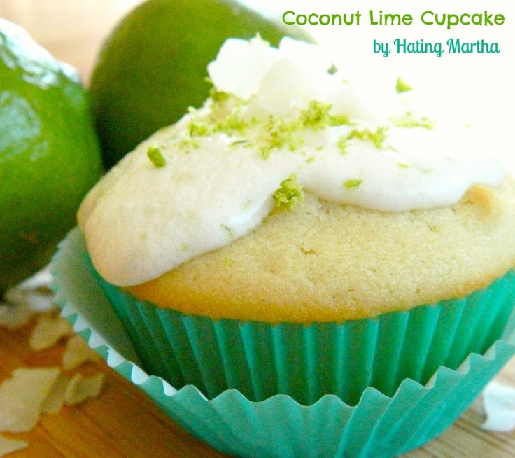 coconut_lime_cupcake