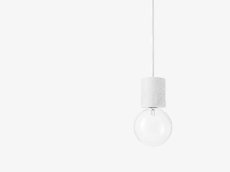 STONE LIGHT By TRADITION Favorited LIGHTBOX AMSTERDAM