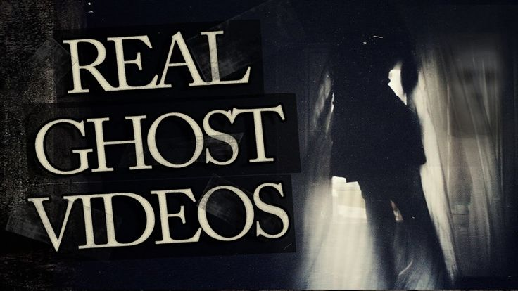 Ghost Sightings : Real Ghost Videos Caught on Tape 2017