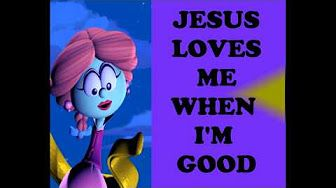 jesus loves me - YouTube