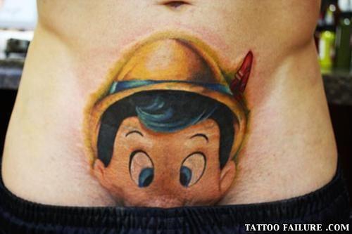 Tattoo Fails, die Mitleid erregen - NETZWELT