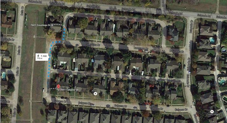 Una mujer en EE UU pierde su casa por un error en Google Maps La vivienda fue demolida porque en el mapa de Internet aparecía mal situada la dirección