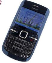 The unlocked Nokia C3 is a quad-band EDGE and GSM (850/900/1800/1900 MHz) phone with no 3G capabilities.   http://mylinksentry.com/fj91