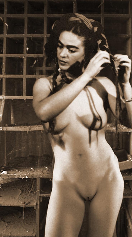 frida-nude