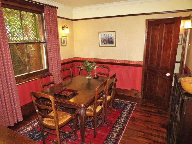 11 Best Edwardian Dining Rooms Images On Pinterest Prepossessing Bishops Room Inspiration Design