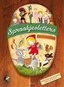 Sprookjesletters - Annemarie van den Brink / Amersfoortse schrijfster $17.95 Ook te koop bij Bibliotheken Eemland