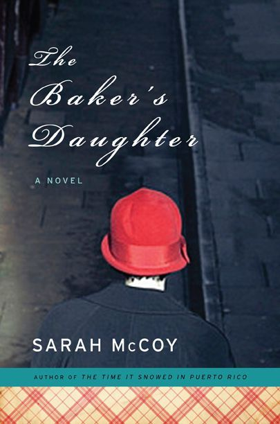 "From another pinner"" The Baker's Daughter - Great book. Smart read. Pulls the heart strings a bit."""