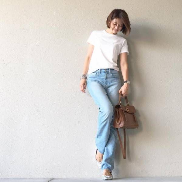 待ってました!あのUniqlo Uの人気Tシャツが期間限定790円!!!イロチ買いのチャンス☆上質な高見えTシャツでこなれたおしゃれを☆|PONTE