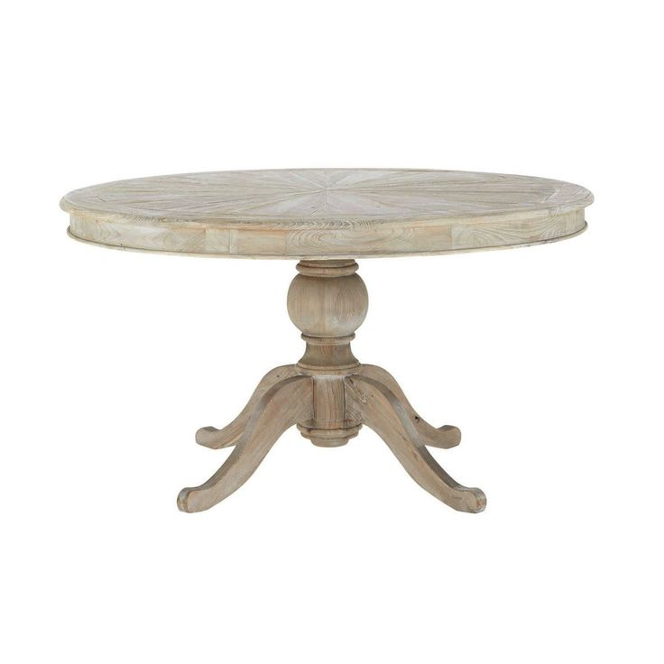 Maisons du monde 39 neuilly 39 table 55 table ronde de for Table ronde 140 cm