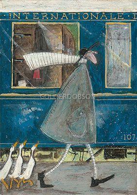 Sam Toft -- Picture Detail