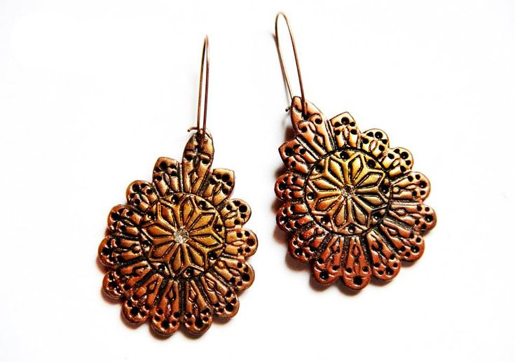😍 One of the favourites in my shop : Ethnic earrings Gypsy jewelry Gift for her Autumn earrings Gift for women gift Brown jewelry Big copper earrings Brown earrings Dangle gifts https://www.etsy.com/listing/475795693/ethnic-earrings-gypsy-jewelry-gift-for?utm_campaign=crowdfire&utm_content=crowdfire&utm_medium=social&utm_source=pinterest #fashiongiftsforwomen