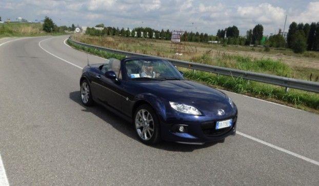 Mazda MX-5 2013: prezzo e modelli della roadster giapponese