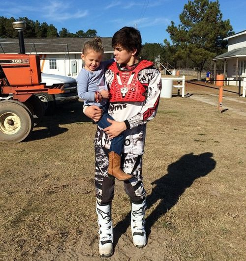 Sky and Hayes