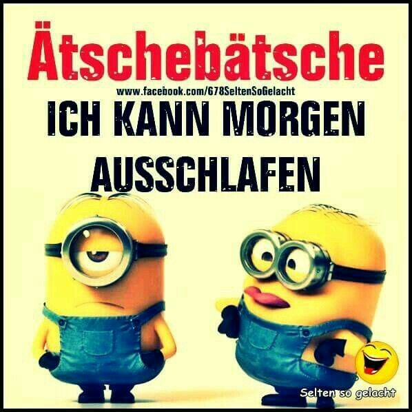 Liebevolle Guten Morgen Grusse Minions Funny Cat Quotes Funny Funny Quotes