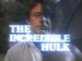 The Incredible Hulk is an American television series based on the Marvel Comics character, the Hulk. The series aired on the CBS television network and starred Bill Bixby as David Banner, Lou Ferrigno as the Hulk, and Jack Colvin as Jack McGee.