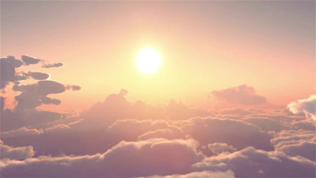 Some simple test of cloud render in Vue Xtreme. Color correction done in After Effects.