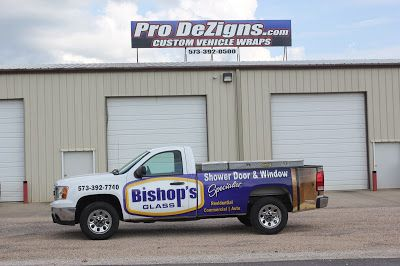 Pro DeZigns LLC: The Effectiveness of Vehicle Wrap Advertising