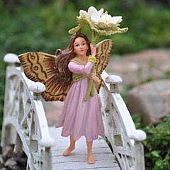 Windflower Fairy