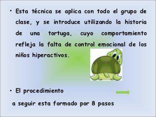 Tècnica de la tortuga: explicació en 8 passes