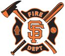 Firefighter appreciation night