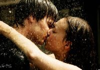 Download Beautiful Dragon Kiss Love Rain Couple Free Download with Best beautiful images of love kiss