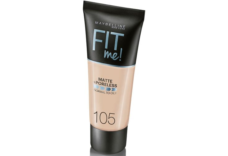 Maybelline fit me matte Want the most