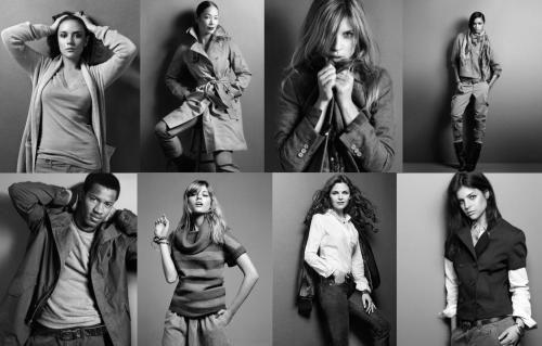Agora que Patrick Robinson é o novo diretor artístico da GAP, ele está fazendo de tudo um pouco para deixar a marca mais cool e aproveitar a onda da H&M, Topshop e companhia, que mesmo com os preços em conta, são as queridinhas dos fashionistas e gente como a gente. Depois de fazer os anúncios …