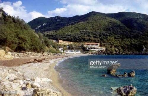 01-06 Secluded Beach at Ermones, Corfu, Greece #ermones…... #ermones: 01-06 Secluded Beach at Ermones, Corfu, Greece #ermones…… #ermones