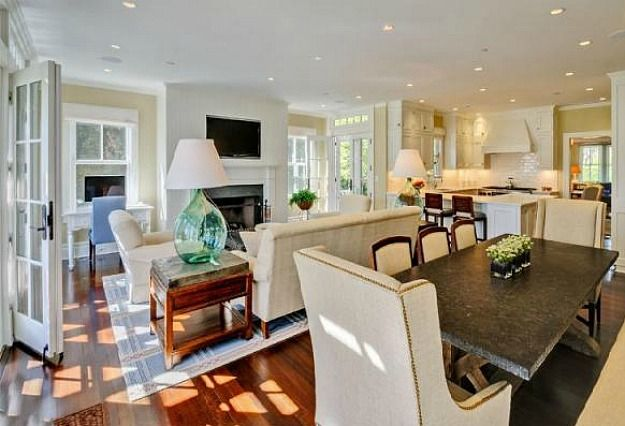Brooke Shields Buys Classic Hamptons House Small Room Layouts Lamps And Room Ideas