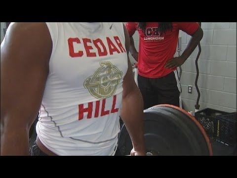 Cedar HIll High School Football Ranked #1 in America - IBOtube