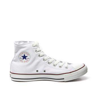 Top Converse Hoge sneakers (Wit) Hoge sneakers van het merk Converse voor Dames. Uitgevoerd in Wit in Textiel.
