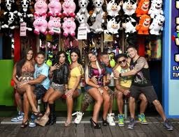 Jersey shore <3: Mtv Announcements, Favorite Things, Jersey Shore, Seasons, Tv Show, Snooki, Guilty Pleasures, Entertainment, Things Jersey