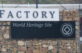 Cascades Female Factory