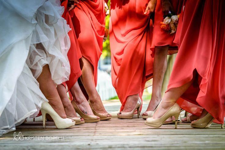 Tan Wedding Shoes  | Kristen Borelli Photography | Vancouver Island Weddings | Patterson Kaye Lodge Wedding Photography | Cottage Weddings