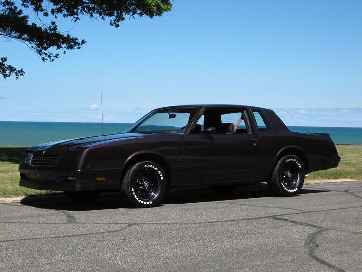 "monte carlo ss parts | Latest news: I put all of the a/c stuff back in! ""Coolin off"""