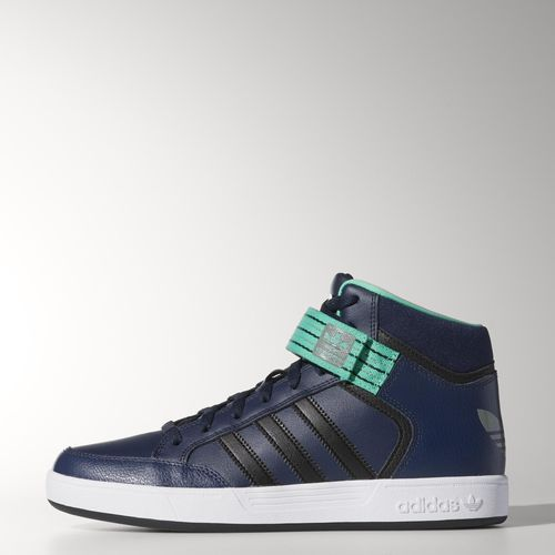 adidas - Chaussure mi-montante Varial