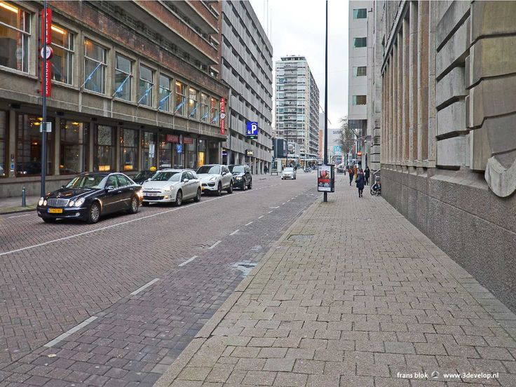Greening Aert van Nes - 3Develop image blog